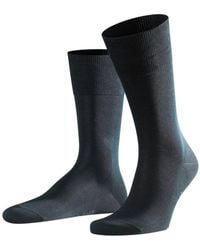 Falke Tiago Socks Black