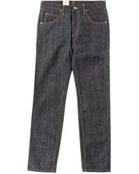 Lee Jeans S Jeans Original Blue Dry Selvedge 13.75oz