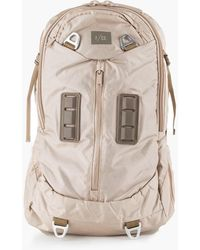 F/CE Robic Day Trip Backpack Beige - Natural