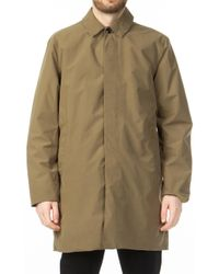 Barbour - Trent Jacket Clay - Lyst