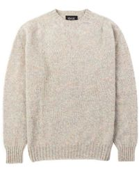 Howlin' By Morrison - Birth Of The Cool Sweater Galaxy - Lyst