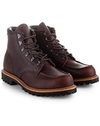 "Red Wing 6"" Sawmill Boot 02927d - Multicolour"