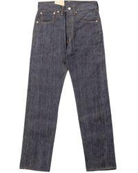 Levi's 1947 501 Jeans Rigid V2 12oz - Blue