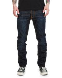 Nudie Jeans - Nudie Jeans Fearless Freddie Used Dry 12.75oz - Lyst