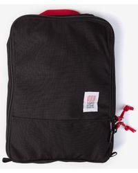 Topo Designs - Pack Bag Black - Lyst