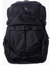 F/CE Au Type B Travel Backpack Black