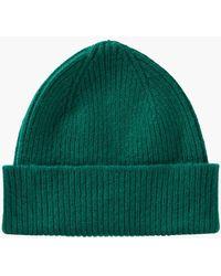 Le Bonnet Beanie Pine - Green