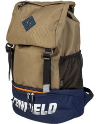 Penfield - Dixon Backpack Tan - Lyst