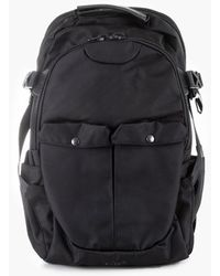 F/CE Au Type A Travel Backpack Black
