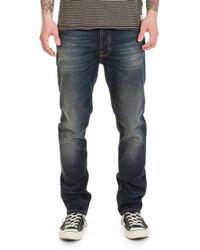 Nudie Jeans - Nudie Jeans Dude Dan Authentic Comfort - Lyst