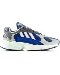 adidas Originals - Yung-1 Sesame/blue - Lyst
