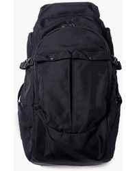 F/CE Au Type B Big Travel Backpack Black