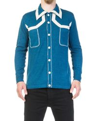 Levi's - Isaacs Knit Tapestry - Lyst