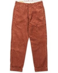 Levi's 1919 Cords Camel - Brown