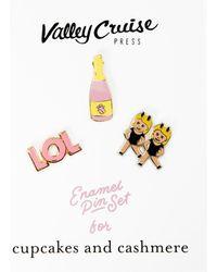 Valley Cruise Press - Best Friends Set - Lyst