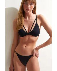 OYE Swimwear Sel Bikini - Black