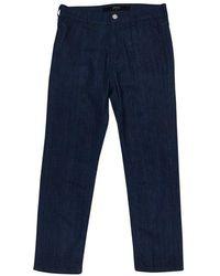 ESCADA Sport - Dark Wash Denim Jeans - Blue