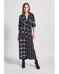 Current/Elliott - The Ana Maxi Dress - Lyst