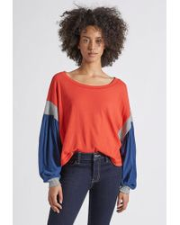 Current/Elliott - The Two Step Top - Lyst
