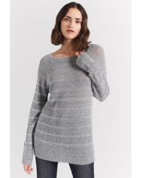 Current/Elliott - The Victor Sweater - Lyst