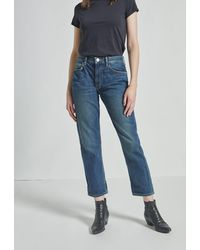 Current/Elliott The Original Boyfriend Jean - Blue