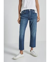 Current/Elliott The Original Fling Jean - Blue