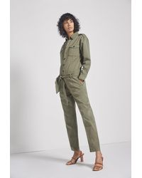 Current/Elliott - The Mele Coverall - Lyst