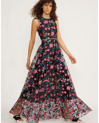 52ffad9a65d15 Women's Cynthia Rowley Maxi and long dresses On Sale - Lyst