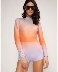Cynthia Rowley Sea Ombre Wetsuit - Multicolor