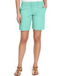 Tommy Hilfiger Chino Shorts - Green