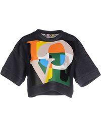 MSGM | Sweatshirt | Lyst