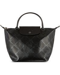 Longchamp Small Handbag - Lyst
