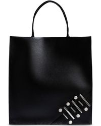 Versus  | Large Leather Bag | Lyst