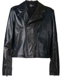 Ada + Nik 'Titan' Biker Jacket - Lyst