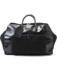 Gucci Black Travel Bag black - Lyst