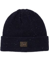 Obey The Jobber Luxe Beanie - Lyst