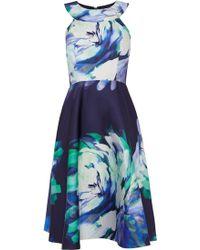 Coast Multicolor Bebie Dress - Lyst