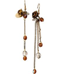 Jucca Earrings - Lyst