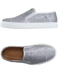 Marc Jacobs Low-tops & Sneakers - Metallic