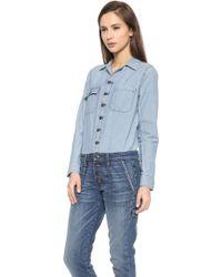 Joe's Jeans - Riveter Jumpsuit - Breagan - Lyst