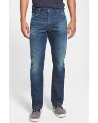 Raleigh Denim 'Jones' Slim Fit Jeans - Lyst