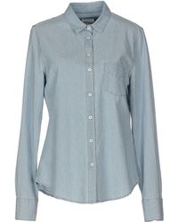 Boy by Band of Outsiders Denim Shirt