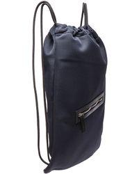 Jil Sander - Men'S Pure Bag - Lyst