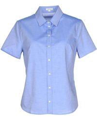 Manoush Shirt - Blue