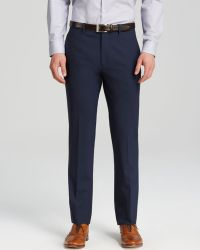 Theory Marlo U New Tailor Pants - Lyst