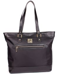 Kenneth Cole Reaction - Laptop Tote0125-539545 - Lyst
