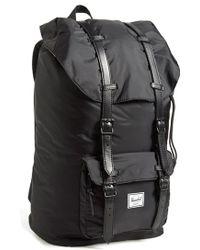 Herschel Supply Co. 'Little America' Nylon Backpack - Lyst