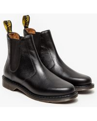 Need Supply Co. Victor Chelsea Boot black - Lyst