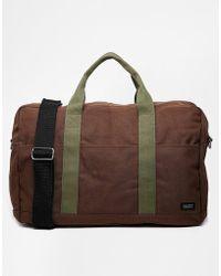 Wesc - Duffle Bag - Lyst