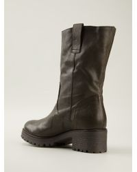 P.A.R.O.S.H. 'Happy' Boots - Lyst